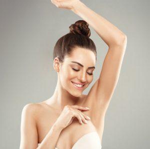Laser-Haarentfernung